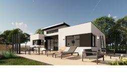 Maison+Terrain de 4 pièces avec 2 chambres à Monterfil 35160 – 213874 € - RTU-19-09-06-80
