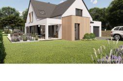 Maison+Terrain de 7 pièces avec 4 chambres à Perros Guirec 22700 – 383648 € - PQU-19-11-19-75