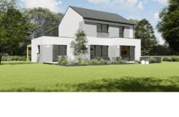 Maison+Terrain de 6 pièces avec 4 chambres à Queue les Yvelines 78940 – 399155 € - AORE-19-10-18-33