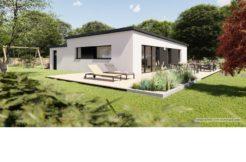 Maison+Terrain de 4 pièces avec 3 chambres à Saint Évarzec 29170 – 238286 € - TBI-19-10-08-126