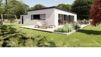 Maison+Terrain de 4 pièces avec 3 chambres à Melgven 29140 – 196804 € - TBI-20-02-03-22