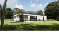 Maison+Terrain de 4 pièces avec 3 chambres à Fouesnant 29170 – 196576 € - EDE-19-05-28-4
