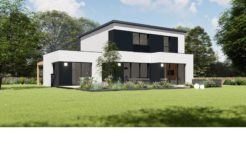Maison+Terrain de 5 pièces avec 4 chambres à Fouesnant 29170 – 286593 € - EDE-19-06-10-38