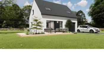 Maison+Terrain de 5 pièces avec 4 chambres à Saint Yvy  – 182703 € - EDE-19-07-22-32