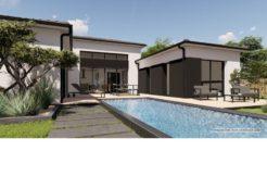 Maison+Terrain de 6 pièces avec 5 chambres à Saint Médard en Jalles 33160 – 526180 € - TDD-19-05-18-16