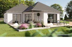 Maison+Terrain de 4 pièces avec 3 chambres à Saint Médard en Jalles 33160 – 471180 € - TDD-19-07-08-8