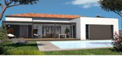 Maison+Terrain de 6 pièces avec 4 chambres à Saint Médard en Jalles 33160 – 531180 € - TDD-19-05-18-18