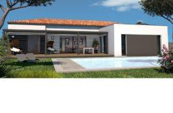 Maison+Terrain de 6 pièces avec 4 chambres à Saint Médard en Jalles 33160 – 477738 € - TDD-19-07-16-7