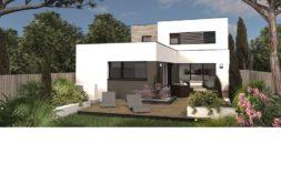 Maison+Terrain de 6 pièces avec 4 chambres à Plessis Robinson 92350 – 839142 € - YCAR-19-06-14-138