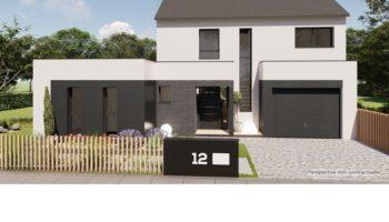 Maison+Terrain de 6 pièces avec 5 chambres à Chatou 78400 – 853389 € - YCAR-19-05-23-7