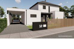 Maison+Terrain de 5 pièces avec 4 chambres à Rosny sous Bois 93110 – 1016982 € - YCAR-19-06-14-30