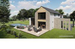 Maison+Terrain de 6 pièces avec 4 chambres à Pléneuf Val André 22370 – 379495 € - ASCO-19-07-23-60