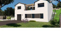 Maison+Terrain de 6 pièces avec 4 chambres à Pléneuf Val André 22370 – 305795 € - ASCO-19-07-23-61