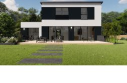 Maison+Terrain de 6 pièces avec 4 chambres à Plerneuf 22170 – 223836 € - SMO-20-01-10-51