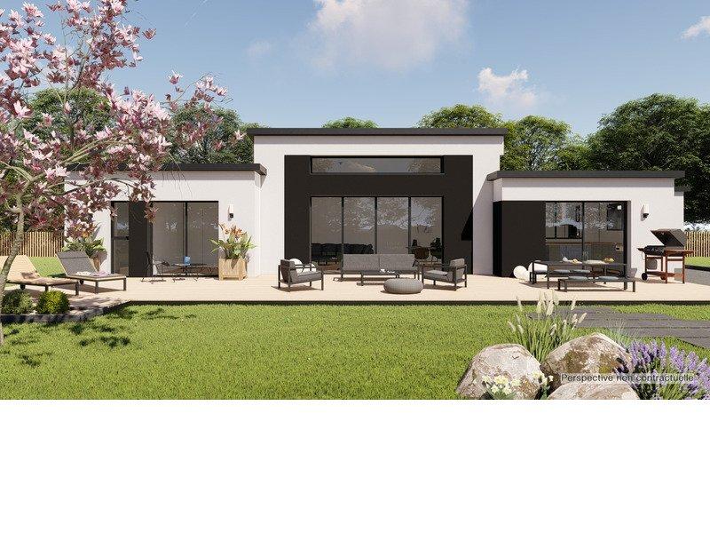 Maison+Terrain de 5 pièces avec 4 chambres à Royan 17200 – 384885 € - OBE-19-12-03-23