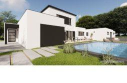 Maison+Terrain de 4 pièces avec 3 chambres à Saint Georges des Coteaux 17810 – 337107 € - OBE-20-01-15-29