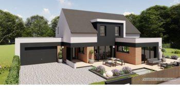Maison+Terrain de 6 pièces avec 4 chambres à Choisel 78460 – 529840 € - ALAC-20-01-07-12