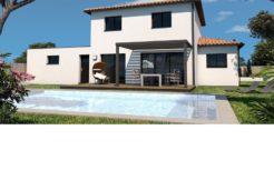 Maison+Terrain de 6 pièces avec 5 chambres à Thairé 17290 – 274069 € - JTA-19-05-27-34