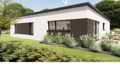 Maison+Terrain de 4 pièces avec 3 chambres à Thairé 17290 – 251069 € - JTA-19-05-27-35