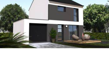 Maison+Terrain de 4 pièces avec 3 chambres à Sonchamp 78120 – 317264 € - ALAC-19-08-27-9