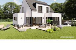 Maison+Terrain de 5 pièces avec 4 chambres à Saint Nazaire 44600 – 341274 € - TDEC-19-10-16-3