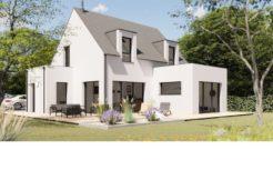 Maison+Terrain de 5 pièces avec 4 chambres à Blain 44130 – 216027 € - TDEC-19-07-02-42