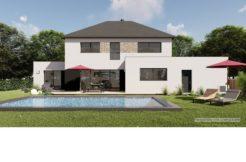 Maison+Terrain de 6 pièces avec 4 chambres à Rosny sous Bois 93110 – 1061982 € - YCAR-19-06-14-31