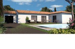 Maison+Terrain de 5 pièces avec 4 chambres à Saint Médard en Jalles 33160 – 486180 € - TDD-19-07-08-9