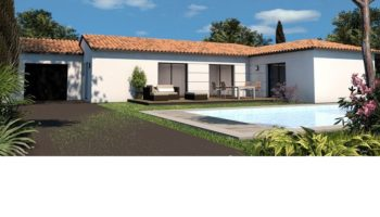 Maison+Terrain de 5 pièces avec 4 chambres à Ludon Médoc 33290 – 304478 € - TDD-19-07-22-4