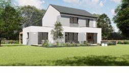 Maison+Terrain de 7 pièces avec 5 chambres à Gazeran  – 357470 € - SFRIT-19-08-06-11