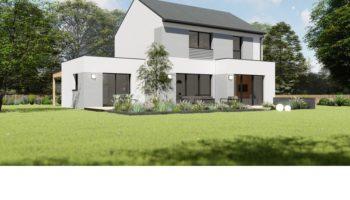 Maison+Terrain de 7 pièces avec 5 chambres à Auneau 28700 – 277307 € - SFRIT-19-07-04-16