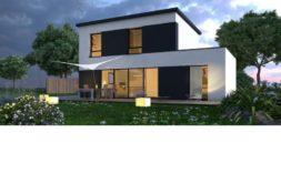 Maison+Terrain de 5 pièces avec 4 chambres à Croth 27530 – 205207 € - SFRIT-19-07-25-20