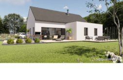 Maison+Terrain de 5 pièces avec 3 chambres à Plouzévédé 29440 – 185240 € - BHO-20-11-09-15