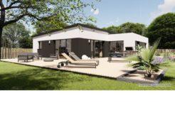Maison+Terrain de 5 pièces avec 3 chambres à Saint Carné  – 233503 € - MENG-19-08-01-6