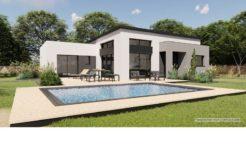 Maison+Terrain de 5 pièces avec 3 chambres à Lanvallay 22100 – 255679 € - MENG-19-06-14-3