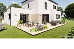 Maison+Terrain de 7 pièces avec 4 chambres à Saint Carné  – 278151 € - MENG-19-08-01-7