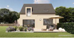 Maison+Terrain de 5 pièces avec 3 chambres à Saint Carné 22100 – 260175 € - MENG-19-07-29-11