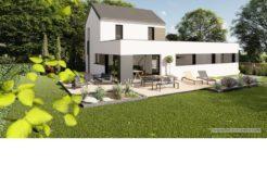Maison+Terrain de 5 pièces avec 4 chambres à Saint Carné 22100 – 237569 € - MENG-19-07-29-12