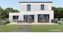 Maison+Terrain de 6 pièces avec 4 chambres à Gazeran 78125 – 363264 € - ALAC-20-01-14-13