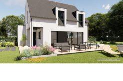 Maison+Terrain de 5 pièces avec 3 chambres à Gazeran 78125 – 348264 € - ALAC-20-01-14-14