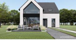 Maison+Terrain de 6 pièces avec 4 chambres à Gazeran 78125 – 363264 € - ALAC-20-01-14-18