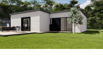 Maison+Terrain de 5 pièces avec 3 chambres à Plancoët 22130 – 174820 € - PJ-21-10-20-10