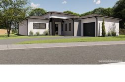 Maison+Terrain de 6 pièces avec 5 chambres à Vérines 17540 – 266725 € - JTA-19-06-21-57