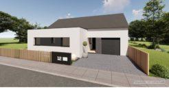 Maison+Terrain de 5 pièces avec 3 chambres à Hennebont 56700 – 264494 € - NJO-19-10-24-14