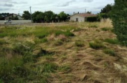 Terrain à Mérignac 33700 461m2 205000 € - YFAU-19-10-15-1