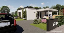 Maison+Terrain de 5 pièces avec 3 chambres à Louvigné du Désert 35420 – 163098 € - RHAM-19-09-24-95