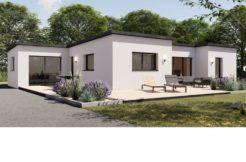 Maison+Terrain de 6 pièces avec 5 chambres à Dompierre-sur-Mer 17139 – 355000 € - ECHA-19-08-08-81