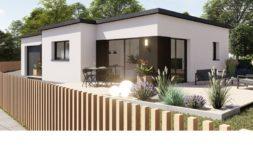 Maison+Terrain de 3 pièces avec 2 chambres à Le Thou  – 160000 € - ECHA-20-01-17-39