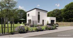 Maison+Terrain de 5 pièces avec 3 chambres à Saint Aubin du Cormier 35140 – 188345 € - RHAM-19-09-24-35