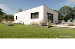 Maison+Terrain de 3 pièces avec 2 chambres à Blain 44130 – 162793 € - GLA-19-07-02-13